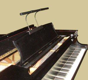 Grand Piano Light